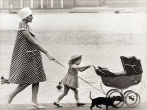elegant-maternity-photos-vintage-1960s-style